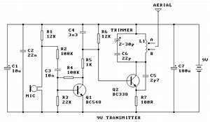Philips Trimmer Circuit Diagram