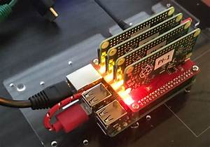 Raspberry Pi Zero Cluster with Ansible - Garth's Website