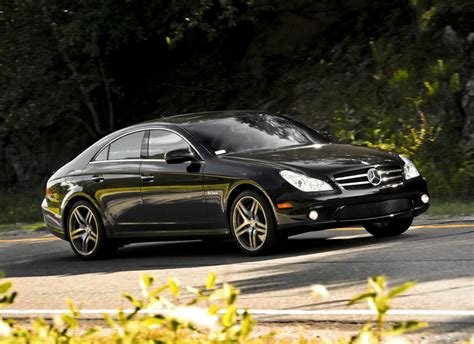 Mercedes Cls Class Modification by Mercedes Cls Class Price Modifications Pictures