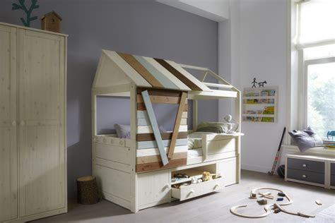 loft bed with desk kidsrooms slaapland kidz teenz