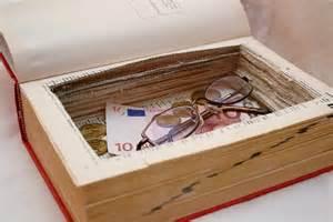 Wo Geld Verstecken by Geldverstecke Die Jeder Dieb Kennt Express De