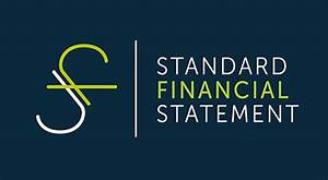 Format Financial Statement Homepage Sfs