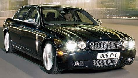 jaguar auto preis jaguar xjr x350 autobild de
