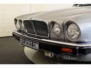 1982 Jaguar Xj6 For Sale