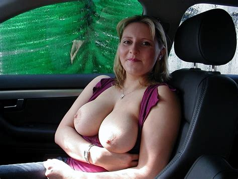 Car Wash Boobs Porn Pic Eporner