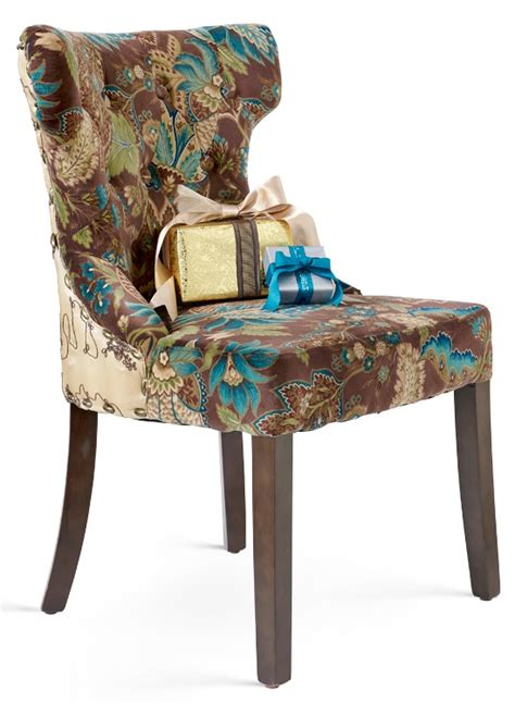 hourglass dining chair slipcovers your table deserves a fabulous peacock hourglass dining