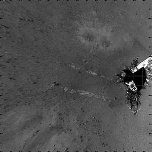 Mars Rover Landing Site Honors Sci-Fi Writer Ray Bradbury