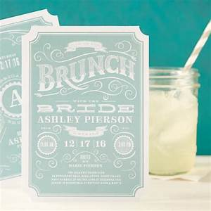 brides to be love to brunch bridal shower pinterest With wedding paper divas baby shower