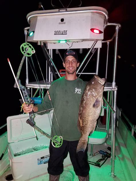 grouper gag record