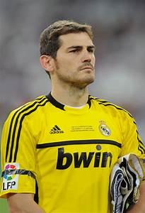 Iker Casillas Diving | www.imgkid.com - The Image Kid Has It!