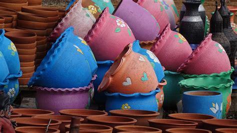 fun clay pot crafts    family  love