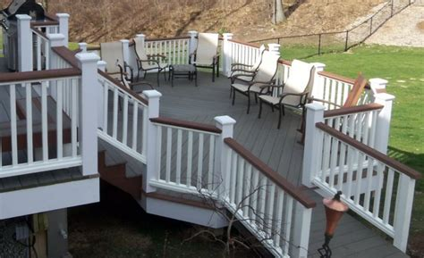 azek composite decking colors home design ideas