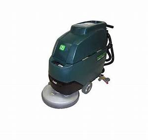 Reconditioned Nobles Ss3 Floor Scrubber 20 U0026quot  Disk