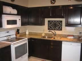 java colored gel stain orange 80 s oak cabinets kitchen dining room