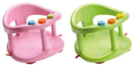 siège de bain bébé anneau de bain pour bébé babymoov