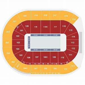 Angel Of The Winds Arena Seating Chart Angel Of The Winds Arena Everett Tickets Schedule