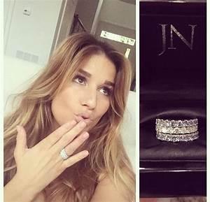 66 best jessie james eric decker images on pinterest With jessie james decker wedding ring