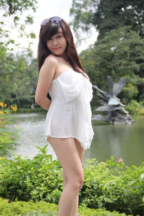 Hot Girls Vietnamese Sexy Hot Girl Cute Vietnamese