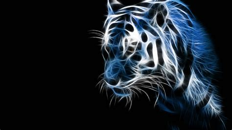 3d Animated Tiger Wallpapers - 3d animated tiger wallpapers 3d wallpapers