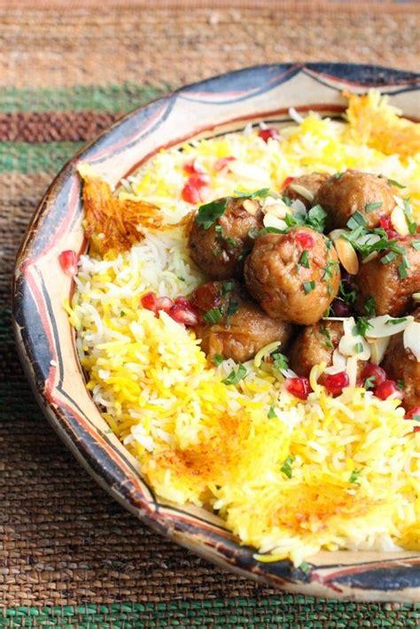 cuisine iranienne 1000 idées à propos de nourriture iranienne sur