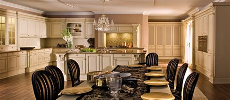 luxurious kitchen design luxury kitchen cabinets versailles de luxe leicht 3902
