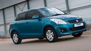 Introducing The Suzuki Swift Dzire  U0026 Swift 1 2