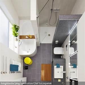 Kleines Badezimmer Einrichten : kleines badezimmer edel einrichten mint kacheln und w nde ~ Michelbontemps.com Haus und Dekorationen