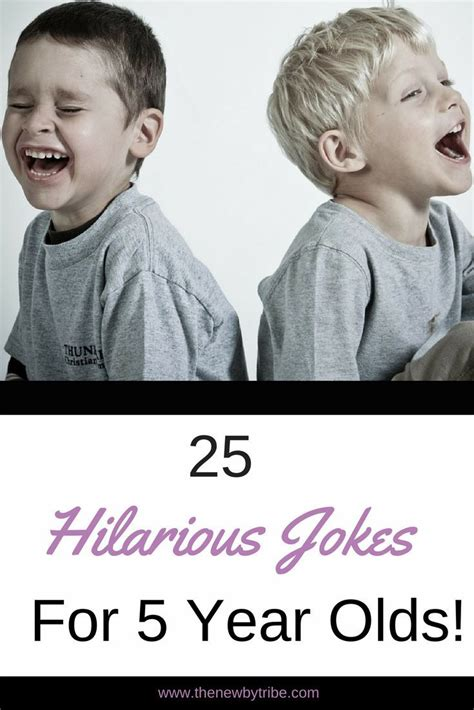hilarious jokes   year olds  images