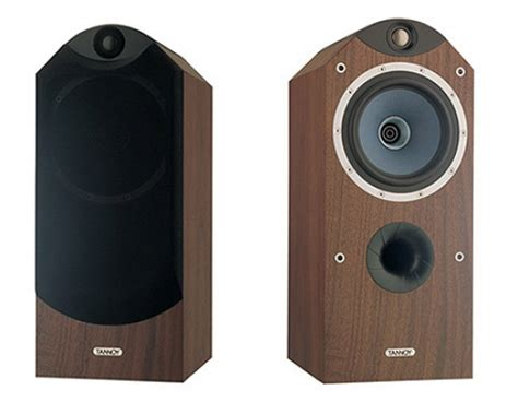 Tannoy Eyris Dc1 Bookshelf Speakers Review And Test