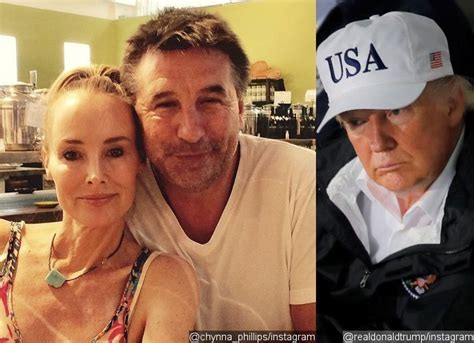 baldwin billy wife trump donald hitting accuses actor celebrity