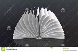 Open pages stock illustration. Illustration of newspaper ...