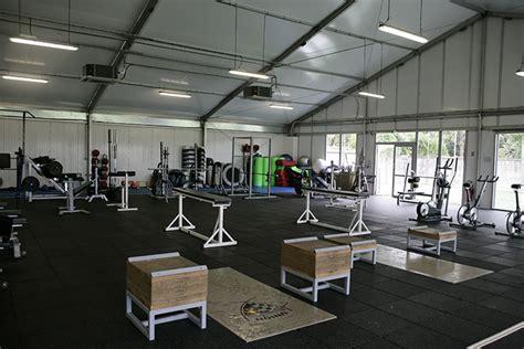 salle musculation le havre centre de formation union bordeaux b 232 gles ubb rugby le d 233 fi girondin
