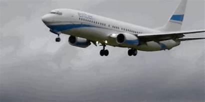 Landing Flight Plane Crazy Possible Battle Second
