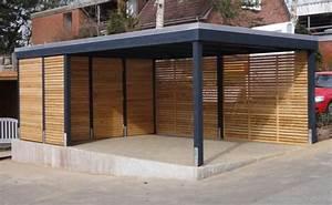 Vordach Bausatz Stahl : die besten 25 carport aus holz ideen auf pinterest carport aus stahl carport holz und ~ Whattoseeinmadrid.com Haus und Dekorationen