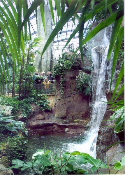 wilhelma zoological botanical gardens stuttgart
