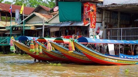 thailand holidays 2019 new deals cheap thailand packages