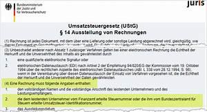 Umsatzsteuer Kleinunternehmer Rechnung : umsatzsteuer identifikationsnummer brauchen kleinunternehmer eine ust idnr ~ Themetempest.com Abrechnung