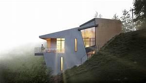 21 Mesmerizing Exteriors Architecture Design