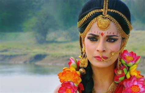 Pin by Little Jagannath on Mahabharata 2013 | Pooja sharma ...