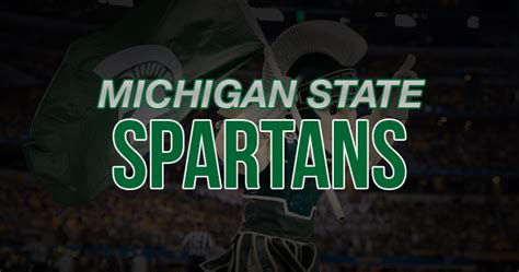 michigan state football saturday tradition