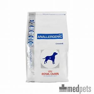 Anti Allergie Hund : royal canin anallergenic chien allergies ~ Orissabook.com Haus und Dekorationen
