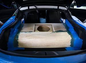 C7 Corvette Subwoofer Installation In Melbourne