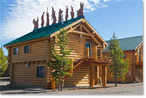 west yellowstone cabins henry s fork series hibernation station west yellowstone