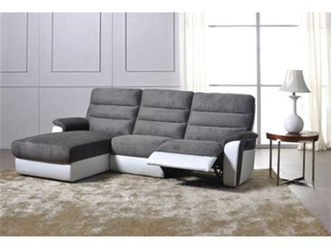 canapé d angle relax electrique canapés relax électriques et fauteuils de salon design