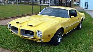 Pontiac Firebird 1970 : yellow gold 1970 pontiac firebird formula 400 ~ Medecine-chirurgie-esthetiques.com Avis de Voitures