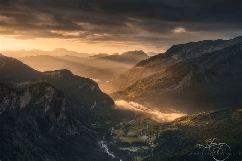 Stunning Nature Landscapes by Enrico Fossati
