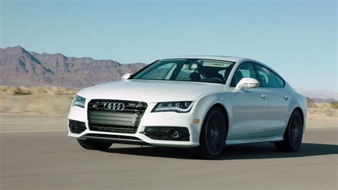 2014 audi s7 2014 audi s7 review test youtube