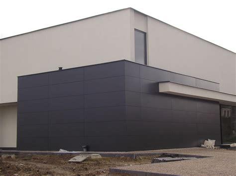 Moderne Häuser Mit Trespa by Trespa Gevelbekleding H 228 User Haus Mit Garage Haus En