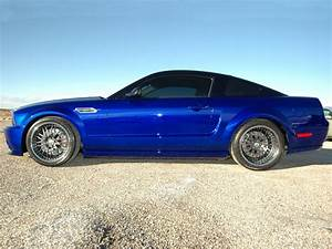 2005 Ford Mustang V12 Engine Swap Photos Photo & Image Gallery