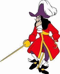 Captain Hook | Antagonists Wiki | FANDOM powered by Wikia